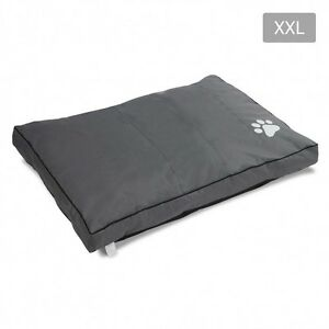 EXTRA-LARGE-PET-BED-Mattress-Dog-Cat-Pad-Mat-Deluxe-Pillow-Soft-Canvas-New