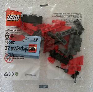 LEGO-40067-Krabbe-Crab-Promo-Polybag-Neu-amp-OVP-selten-new-6015986