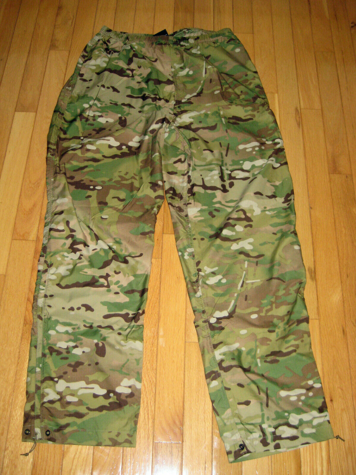 Wild Things Tactical Vent Pantalon Multicam Made IN USA Taille 2XL