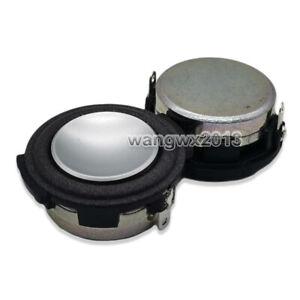 "8pcs For HARMAN JBL 8"" inch 8Ohm 8W Full Range Audio Speaker"