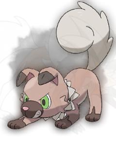 Ultra-Pokemon-Sun-and-Moon-Own-Tempo-Rockruff-Event-6IV-EV-Trained