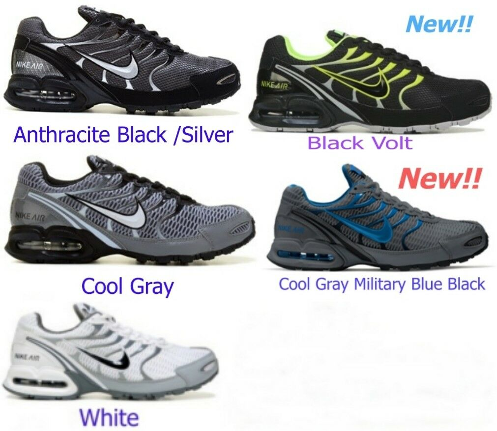 The latest discount shoes for men and women Nike Air Max Torch 4 IV Running Cross Training Shoes Sneakers NIB MENS