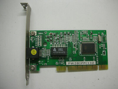 Knowledgeable Umec Pw2bippci30 Isdn Rj45 Pci Other Home Networking Home Networking & Connectivity
