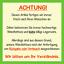 Indexbild 5 - Landschaft-Wandtattoo-Baeume-Feld-Wiese-Mond-Wolf-heult-Sticker-Wandaufkleber