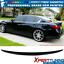 Fits 14-19 Infiniti Q50 Sedan 4Dr Ikon Style Trunk Spoiler OEM Painted Color