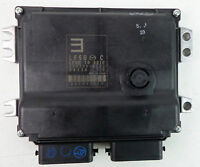 Genuine Mazda Miata Powertrain Control Module Pcm 06 07 08 Lf5b-18-811c
