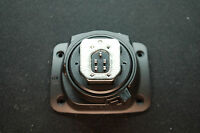 Canon Speedlite 320ex Flash Hot Shoe Foot Mount Bracket Part Cg2-3037-000