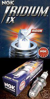 NGK IRIDIUM IX SPARK PLUG DCPR7EIX DCPR7-EIX 6046