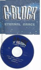 CD--C-BLOCK--ETERNAL GRACE--PROMO