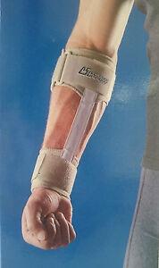 La imagen se está cargando Ferula-antebrazo-codo-tenista-NAS-287-Soporte- brazo- f2f7c4d23ffc