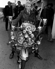 "Quadrophenia The Movie The Mods 10"" x 8"" Photograph no 56"