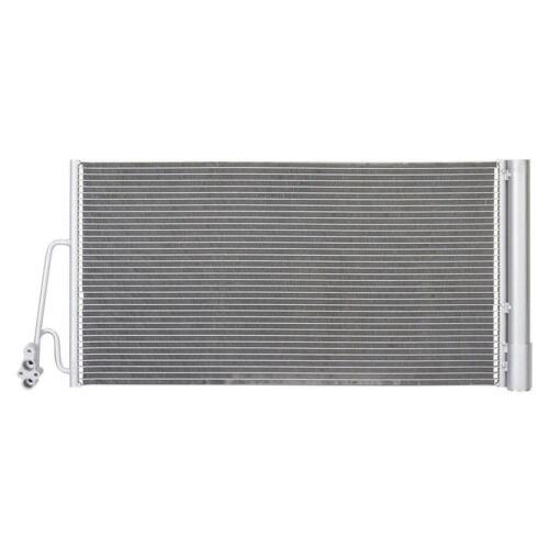 Brand New 3884 A//C Aluminum Condenser for Mini Cooper Countryman Paceman 1.6L L4