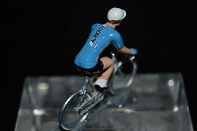 Auber93 Hp Btp 2017 - Petit Cycliste Figurine - Cycling Figure