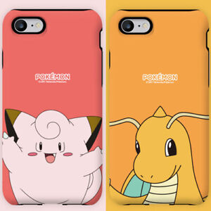 Genuine Pokemon Cutie Armour S2 Case Galaxy S21 S21 Plus S21 Ultra made in Korea