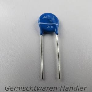 10 pieces Varistors Varistor S10K460E2