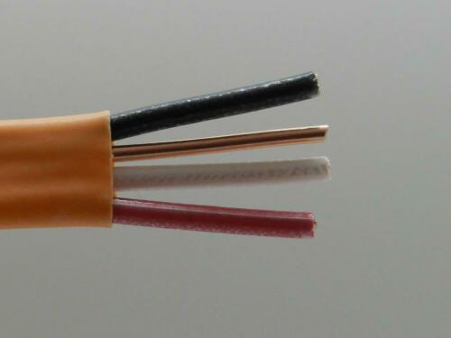 125 ft 10//3 NM-B WG Romex Wire//Cable