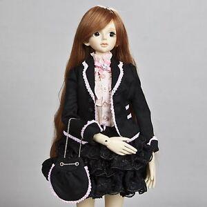 wamami 01# Grey Briefs Outfit Underwear 1//3 SD DZ AOD DOD BJD Dollfie