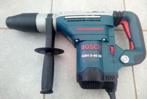 Kohlebürsten Motorkohlen Kohle f Bosch GBH 5-40 DE DCE,GSH 5 E,5 CE Würth BMH 40