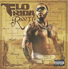 Flo Rida : R.O.O.T.S. (Root of Overcoming the Struggle) CD (2009)