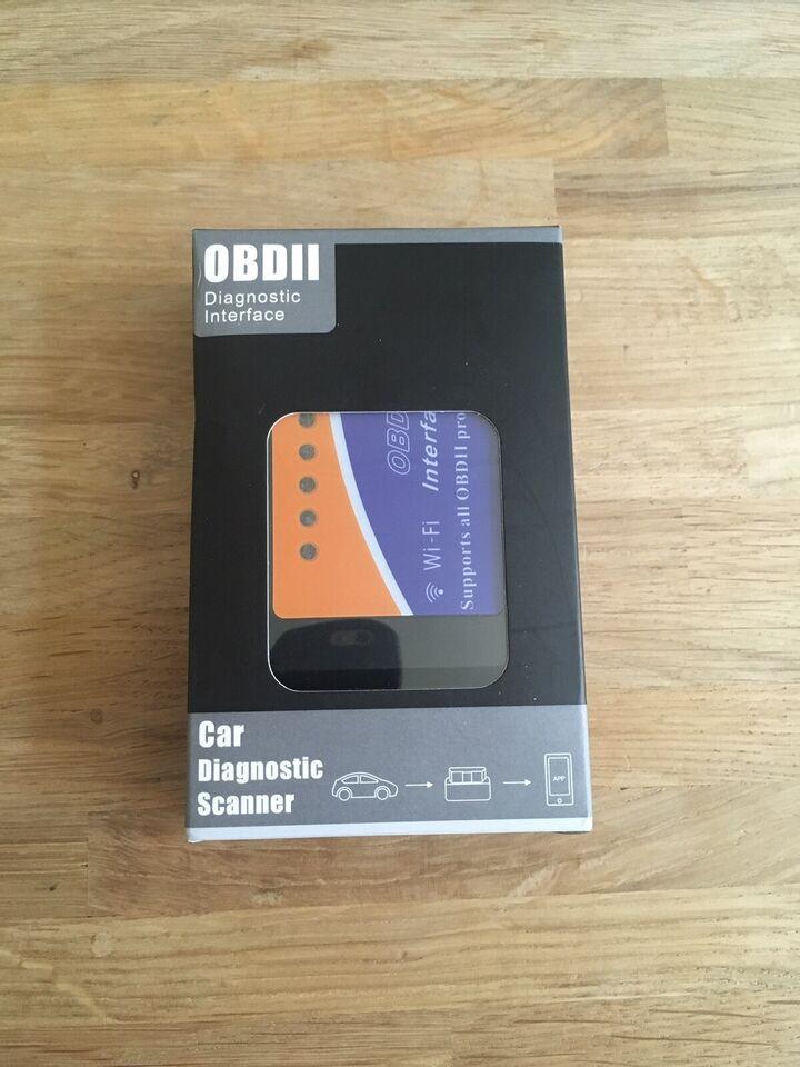 OBD2 wifi , Scanner