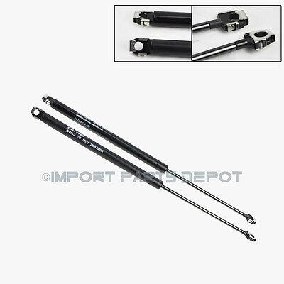 2pcs BMW Hood Shock Damper Strut Gas Spring OEM Quality Koolman 51231944119
