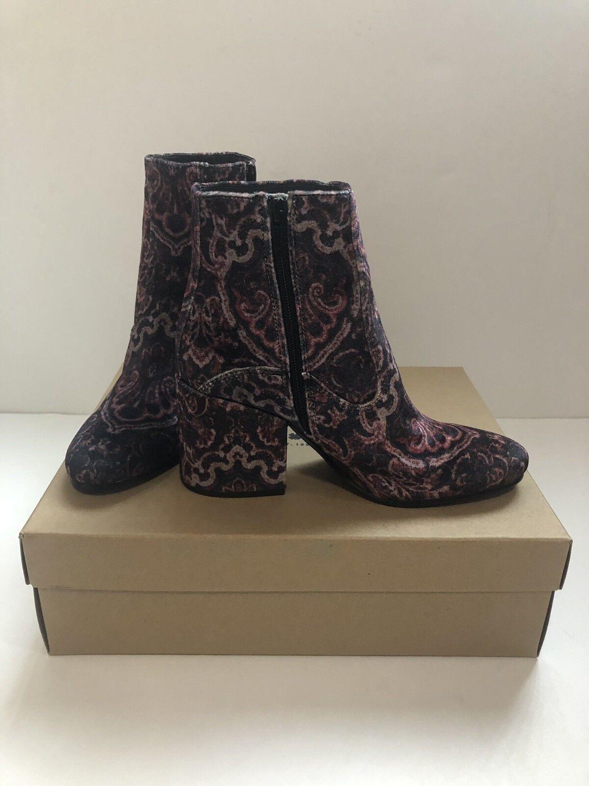 Lucky Brand RAINNS Dress stivali Oxford 7M Retail 139