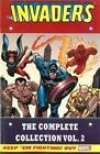 Invaders Classic: the Complete Collection: Volume 2 by Roy Thomas, Don Glut (Paperback, 2014)