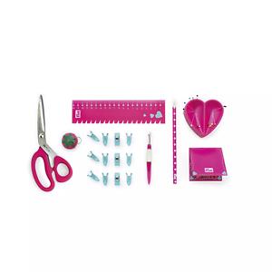 Prym-Love-Starter-Set-Sew-Approx-6-5-16x9-13-16in-Pink-651223