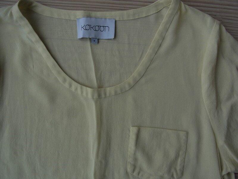 T-shirt, Kokoon, str. 36