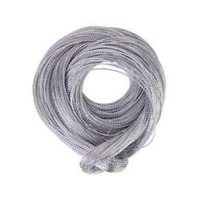 100-yards-1mm-Silver-Metallic-Thread-String-Cord-DIY-Jewelry-Beading-Craft