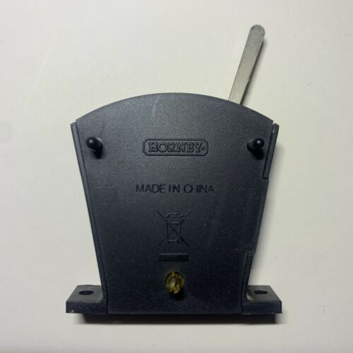 HORNBY TRIANG Point Motor Lever Switches BLACK R044 Passing Contact 12-16V AC