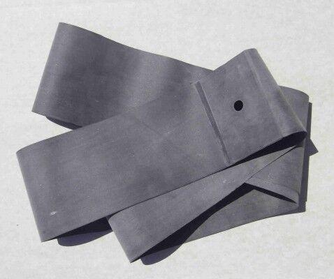 80 mm breit Breites Felgenband 24 Zoll