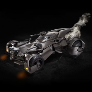 DC Justice League Movie Ultimate Batmobile Radio Control Vehicle 1 10 Scale