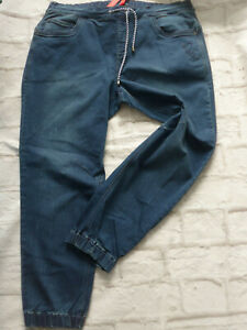 Sheego-Jeans-Trousers-Slip-Jeans-Baggy-Trousers-Size-50-Blue-Long-027