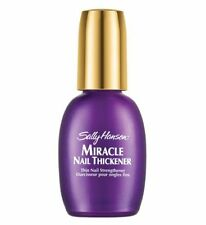 Sally Hansen Miracle Nail Thickener for Soft, Thin Nails - 13.3ml