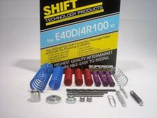 SUPERIOR KE4OD SHIFT CORRECTION KIT FORD '89-'05 E4OD / 4R100W TRANSMISSIONS