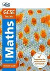 GCSE Maths Higher Revision Guide by Letts GCSE (Paperback, 2015)