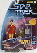 Star Trek DS9: LT comandante Jadzia Dax figura de tribulaciones