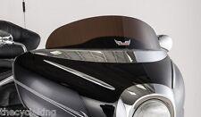 "Yamaha XVZ 1300 Royal Star Venture - NEW 6"" Dark Smoke Tinted Windshield"