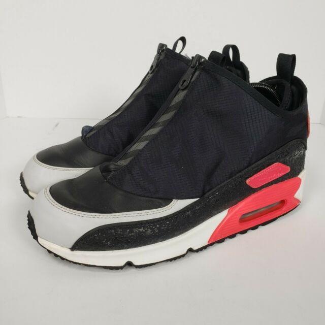Size 11 - Nike Air Max 90 Utility Black for sale online | eBay