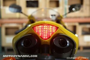Yamaha-YZF-R1-2004-2006-Sequential-LED-Tail-Light-Taillight-Smoke