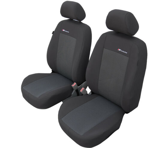 EXCLUSIVE Komplettset Autositzbezüge Sitzbezüge Schonbezüge Nissan Primera DCT