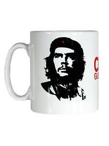 Che Guevara Tasse Korda Portrait weiß | eBay