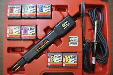 Spitznagel Dent Fix Df-800BR  Hot Stapler - Plastic Repair Assistant