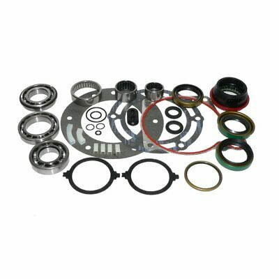 NP241 Transfer Case Rebuild Kit with Bearings /& Chain for Dodge RAM 1997-2002