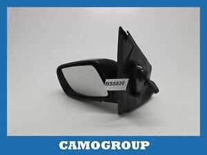 Left Wing Mirror Left Rear View Mirror Melchioni For Yaris 2003
