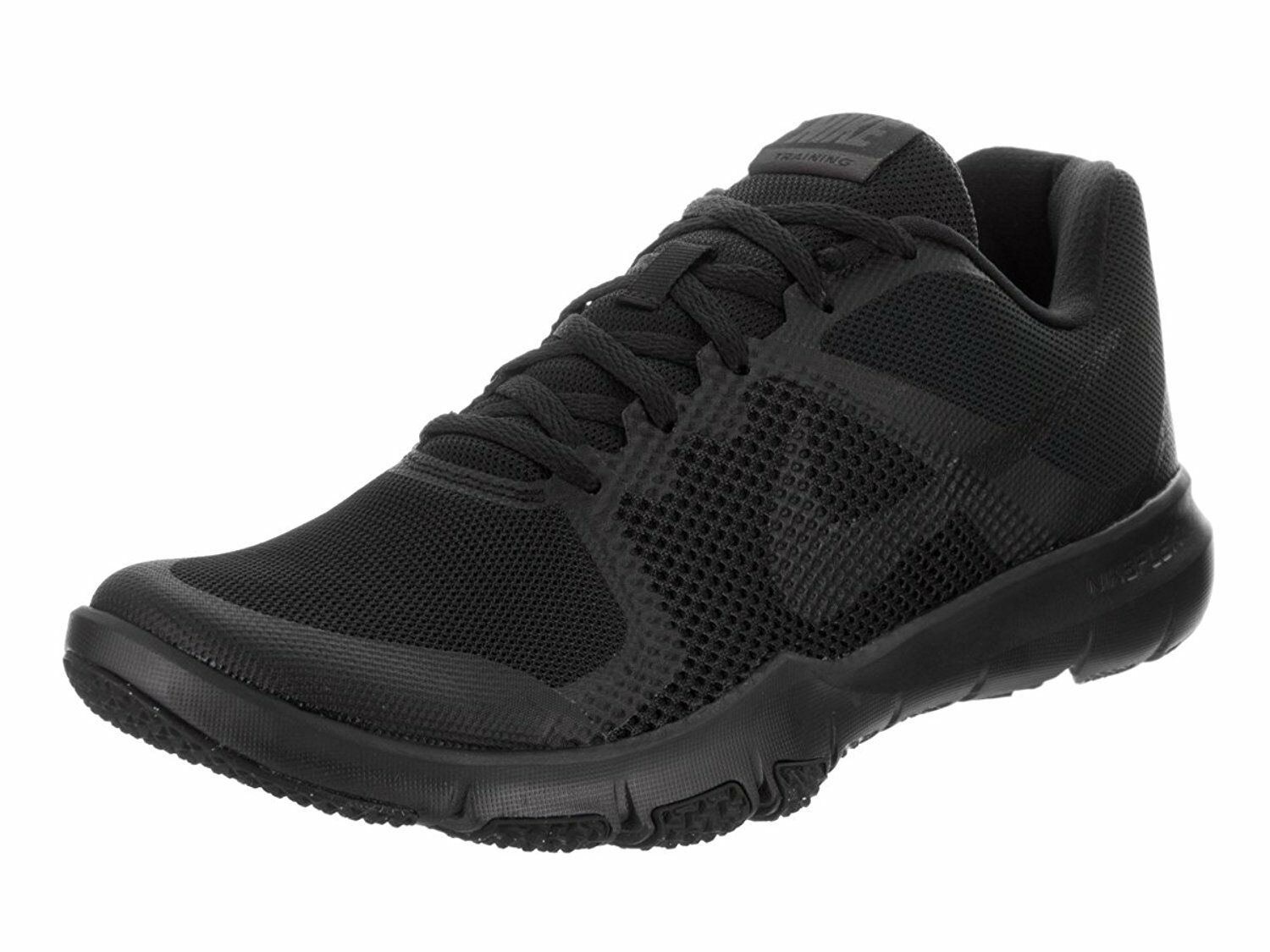 Men's Nike Flex Control Training Shoes, 898459 001 Multiple Sizes Blk/Anthracite
