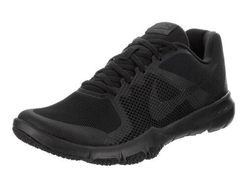 Blk o 898459 001 5 Control entrenamiento antracita Tama para de Nike hombre 11 Flex Calzado wgOBn0qvw