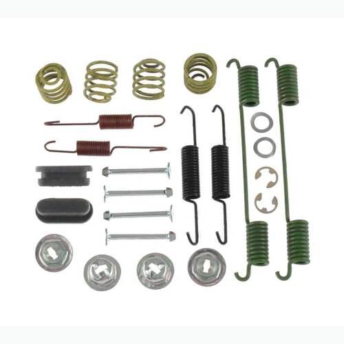 Drum Brake Hardware Kit Rear Carlson H7263