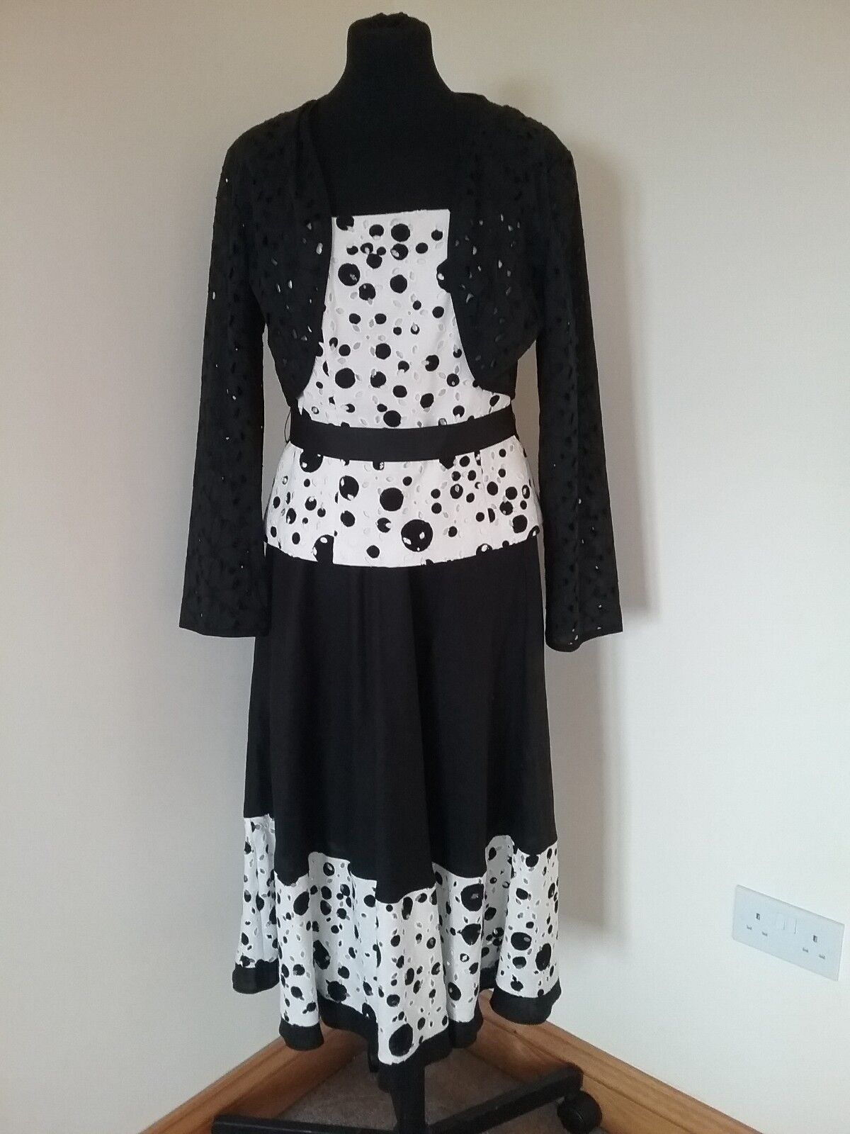 Bnwt Ladies Peter Martin Designer Mother Of Bride/Wedding/races outfit 10
